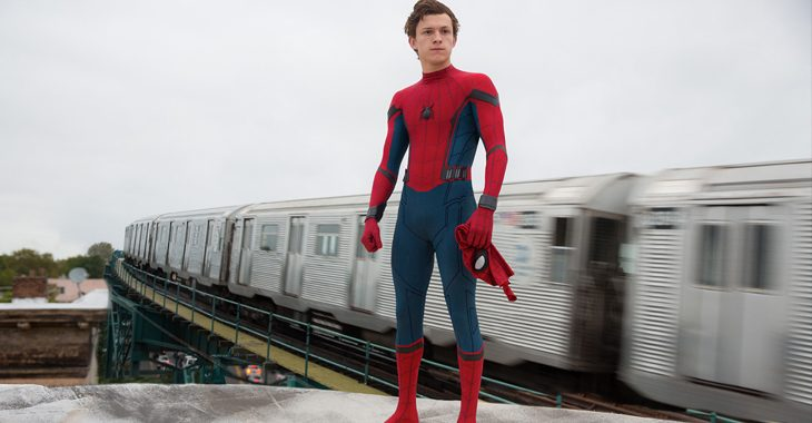 'Spider-Man: Homecoming' Trailer: Tom Holland's Peter Parker Gets Into the Swing of Things