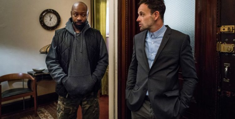 Elementary: It Serves You Right to Suffer Recap