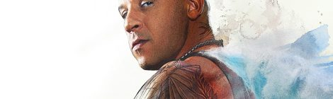 X Gonna Give it to Ya! xXx: Return of Xander Cage