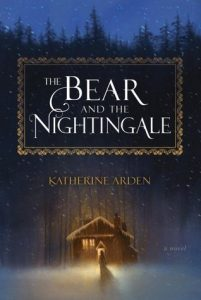 bearandthenightingale