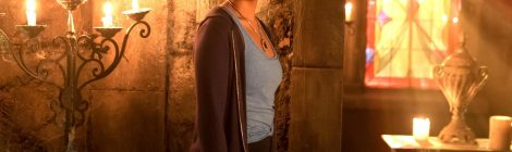 The Vampire Diaries: Nostalgia's A Bitch Recap