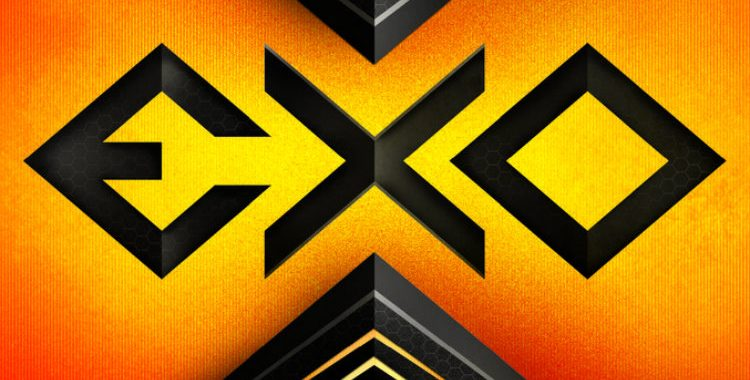 Rockstar Book Tours: 'EXO' Offers an Alternative to Your Usual Alien Invasion Story