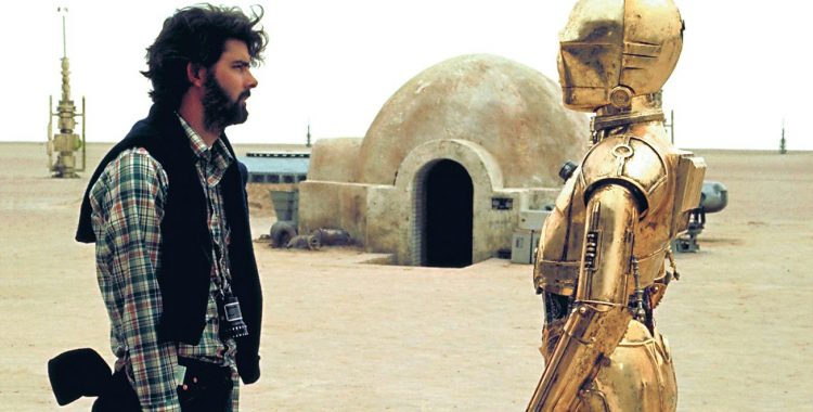 'George Lucas: A Life' Tells the Story of One of The World's Most Influential Filmmakers