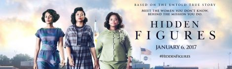 Hidden Figures Showcases Successful Women of Color at NASA