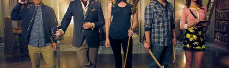 Dear TNT: Here's Why You Should Renew The Librarians for a Fourth Season