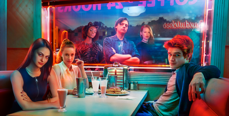 Wondercon 2017: Riverdale Talks the Big Finale, Ships, and Bringing the Classic to Life