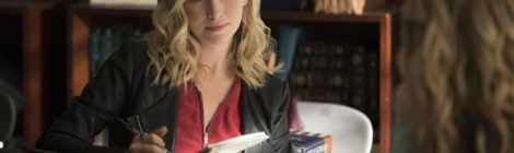 The Vampire Diaries: We Have History Together Recap