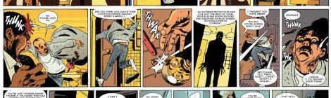 Marvel's 'Bullseye #1' Aims High but Misses Big