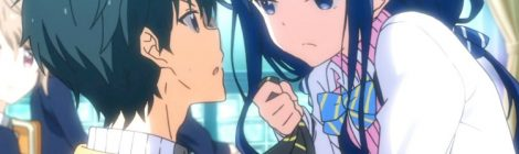 Masamune-Kun No Revenge: How to Get Sweet Revenge on Your Childhood Crush