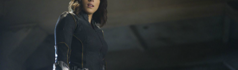 Agents of SHIELD: Boom Recap