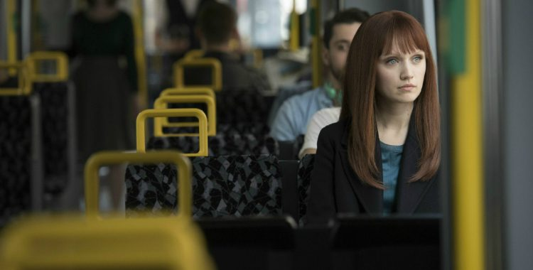 Humans: Episode 1 Recap