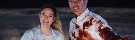 """Santa Clarita Diet"" Has Us Begging for More"