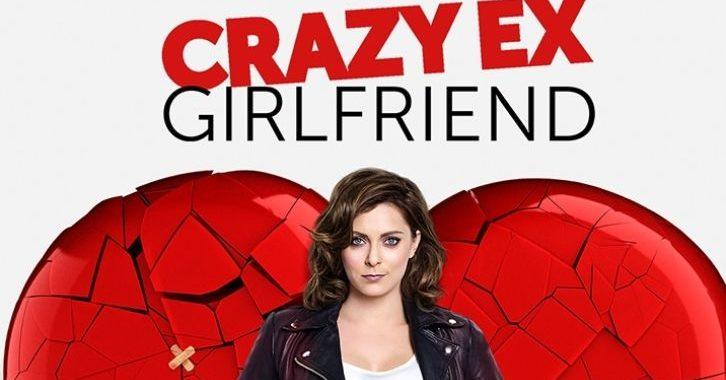 A Revue of Crazy Ex-Girlfriend: Season 2