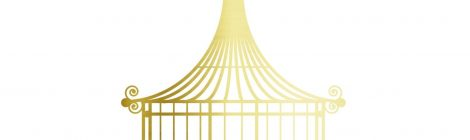 """""""Gilded Cage"""" Traps Readers in a Dark, Fantastical World & We Want More Already!"""