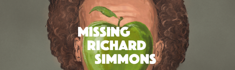 The Pod Nod: Missing Richard Simmons will be Your Latest Obsession