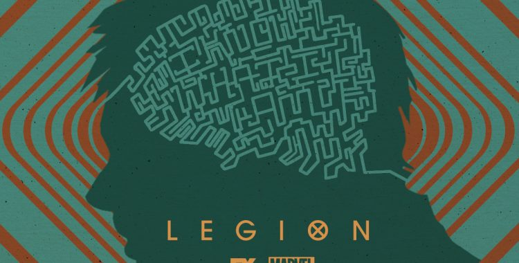 Legion: Chapter 1 Recap