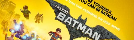 Dananana Nananana (LEGO) Batman!