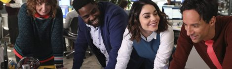 The Role of Race in 'Powerless'
