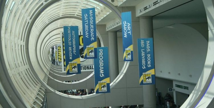 SDCC Sundays: 3 More Things to do Today in Preparation for SDCC