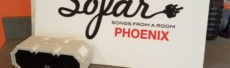 You're On the List for Secret Shows with SoFar Sounds