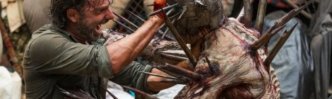 The Walking Dead: New Best Friends Recap
