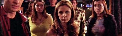 Buffy The Vampire Slayer Celebrates 20 Years!