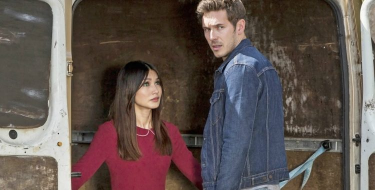 Humans: Episode 5 Recap
