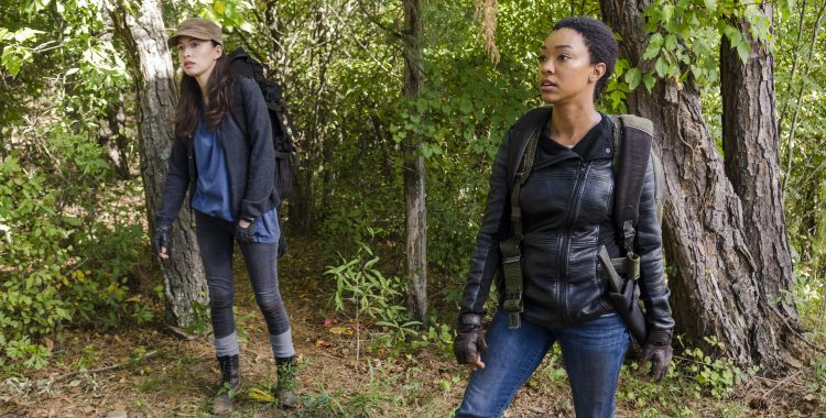 The Walking Dead: The Other Side Recap