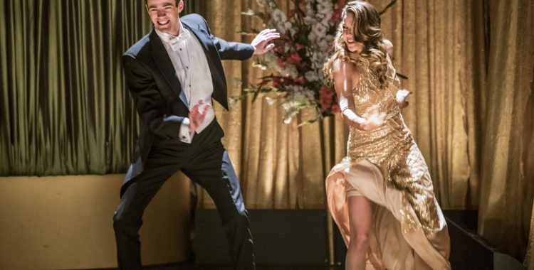 """The Flash: """"Into the Speedforce"""" and """"Duet"""" Recaps"""
