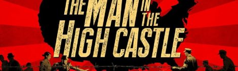 Amazon wants you to #Resist with The Man in the High Castle & Resistance Radio!