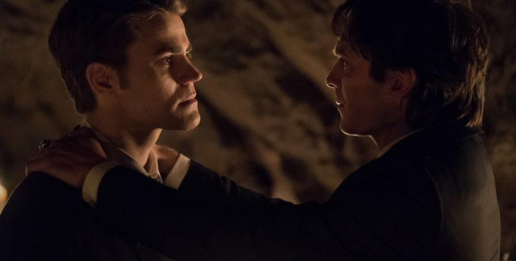 The Vampire Diaries: I Was Feeling Epic Recap