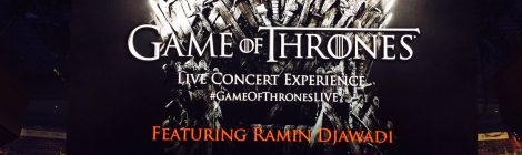 Don't Miss the Game of Thrones: Live Concert Experience!