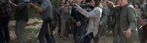 The Walking Dead: Something They Need Recap
