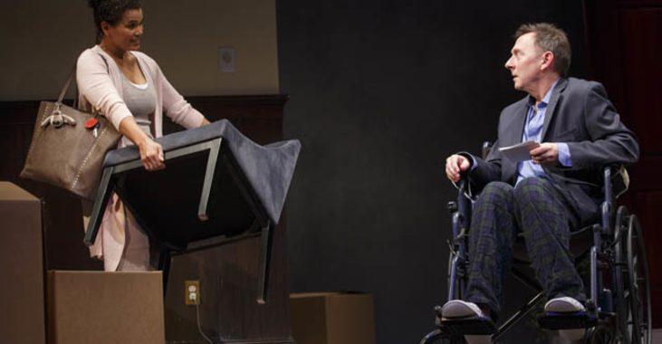 "Will Eno's Play ""Wakey Wakey"" Humorously Explores the End of Life"