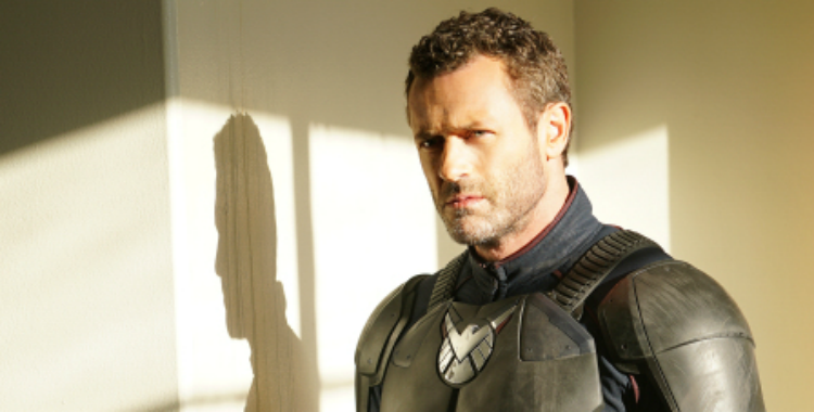 Agents of SHIELD: No Regrets Recap