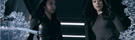 Marvel's Agents of SHIELD: All the Madame's Men Recap
