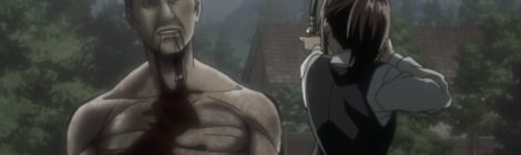 Attack on Titan: I'm Home Recap