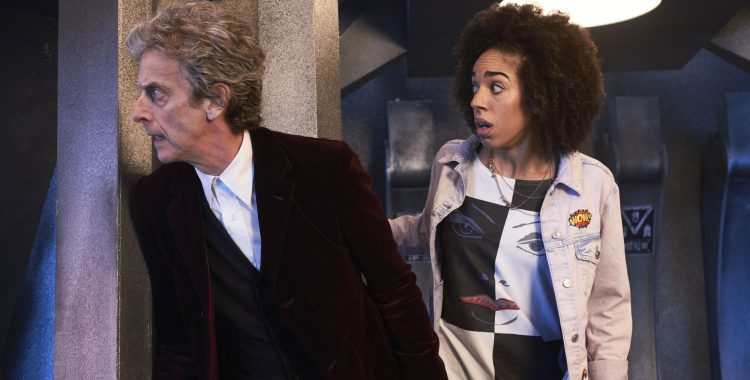Doctor Who: The Pilot Recap