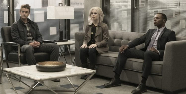iZombie: Heaven Just Got a Little Bit Smoother & Zombie Knows Best Recaps