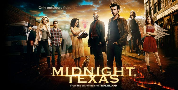 Wondercon 2017: NBC Finally Brings Charlane Harris' Midnight, Texas Alive on TV This Summer