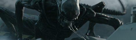 Alien: Covenant - Keepin' the Faith (in Xenomorphs)
