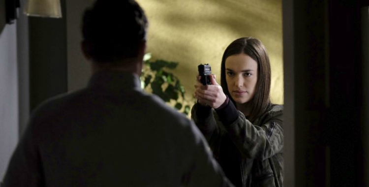 Marvel's Agents of SHIELD: Farewell, Cruel World! Recap