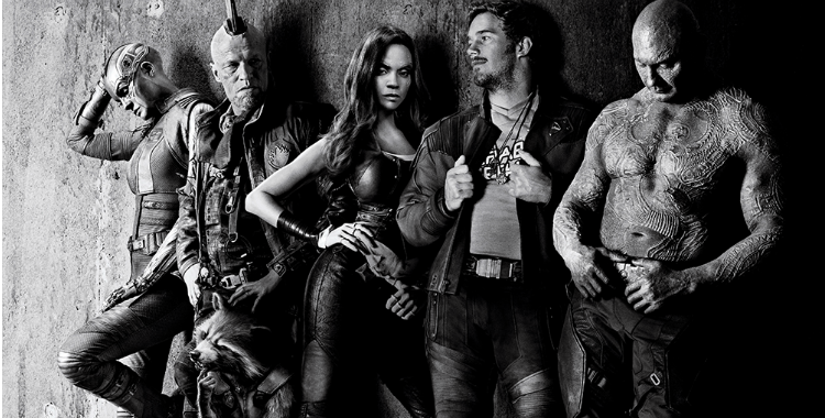 Guardians of the Galaxy and the Future of the MCU