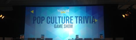 Vulture Festival 2017: The Pop Culture Trivia Game Show Was A Delight