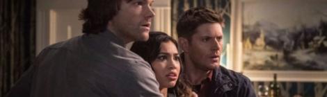 Supernatural: Twigs & Twine & Tasha Banes Recap