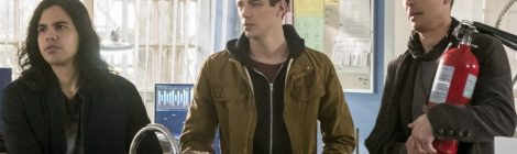 The Flash: I Know Who You Are Recap