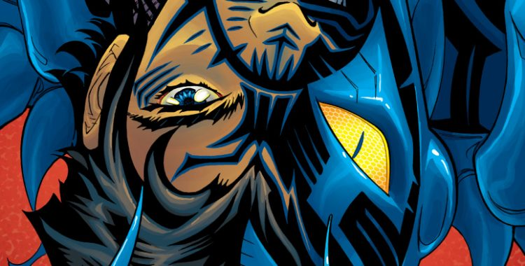 Jaime Reyes and Ted Kord Get the Rebirth Reboot Treatment in 'Blue Beetle Vol. 1: The More Things Change'