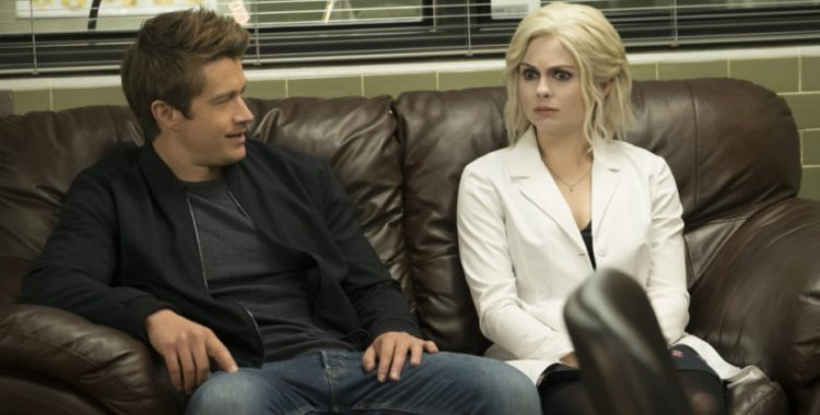 iZombie: Dirt Nap Time Recap