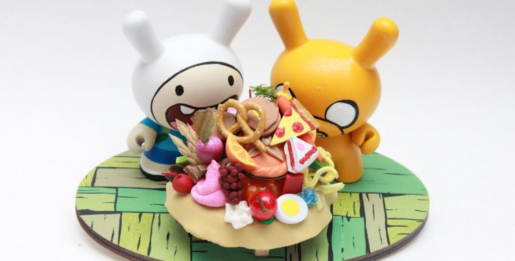 Five Points Festival 2017: P!Q is bringing Zard Apuya and his Custom Munnys and Dunnys to the Festival