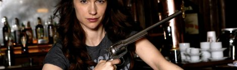 Wynonna Earp: Steel Bars and Stone Walls Recap